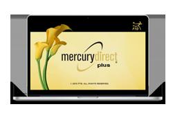 FTDi COM | Mercury Technology | Mercury Direct Plus