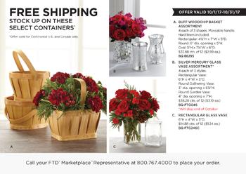FTDi.COM | Catalogs & Promotions